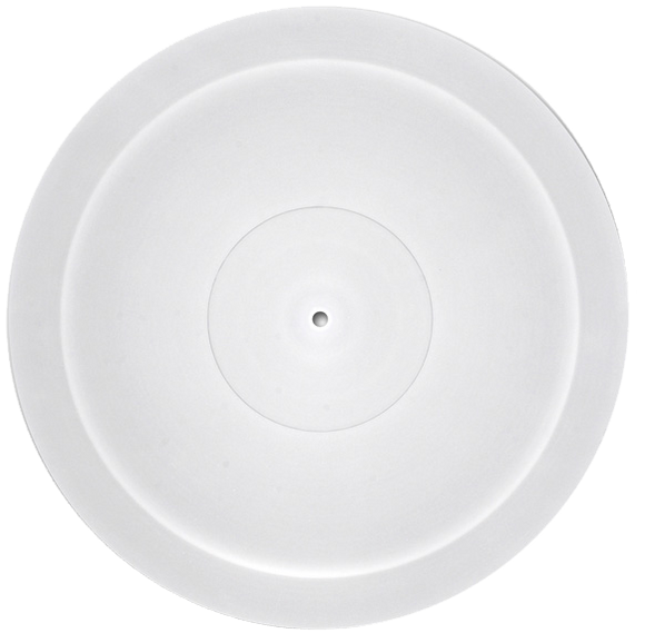 Pro-Ject Acryl It Acrylic Turntable Platter