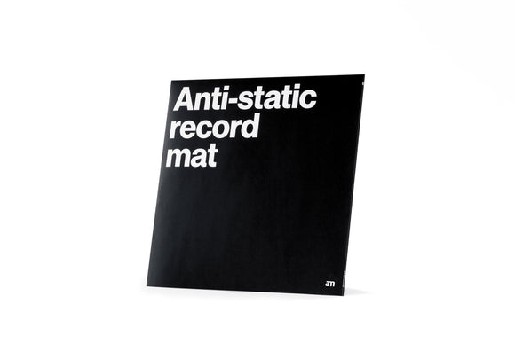 AM Denmark Anti-Static Record Mat