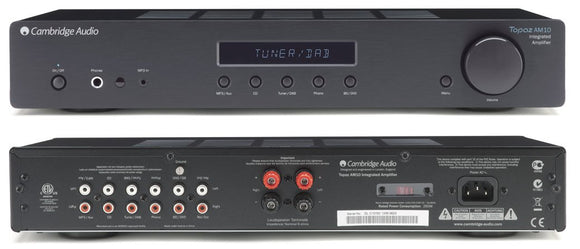 Cambridge Audio AM10 Amplifier