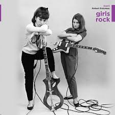 Girls Rock - Various