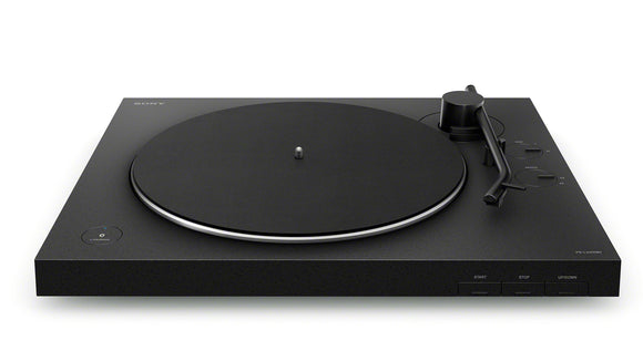 Sony Turntable with BLUETOOTH® connectivity PS-LX310BT