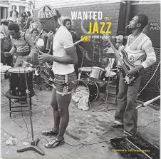 Wanted Jazz vol 1 - Compilation