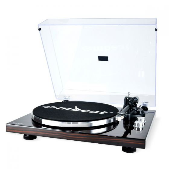 MBeat MB PT-18K Bluetooth Turntable