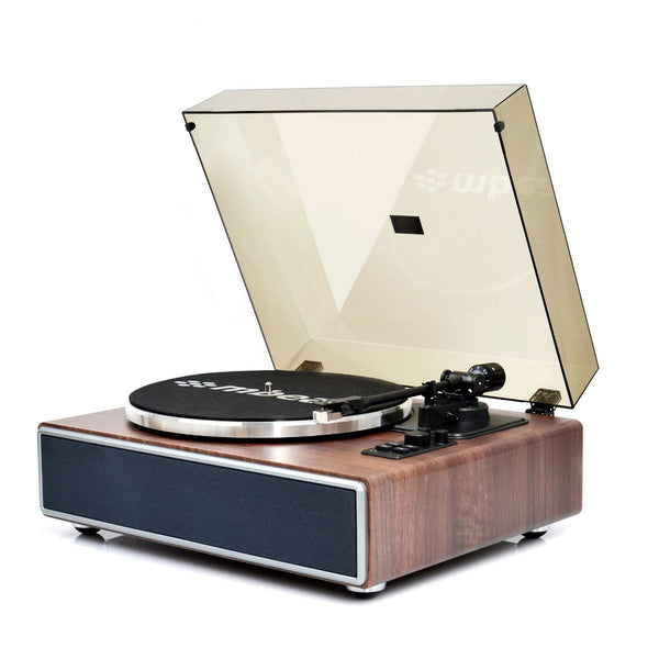 Mbeat MB-PT-38 HiFi Turntable With Speaker