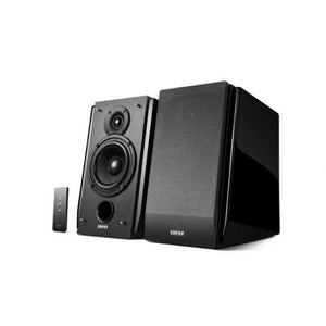 Audio-Technica LPW40WN and Edifier R1700BT Powered Speaker - Package Deal