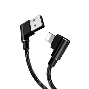MCDODO Lightning Charging Cable Rev Design 1.88m