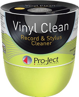 Pro-Ject Vinyl Clean Record & Stylus Cleaner