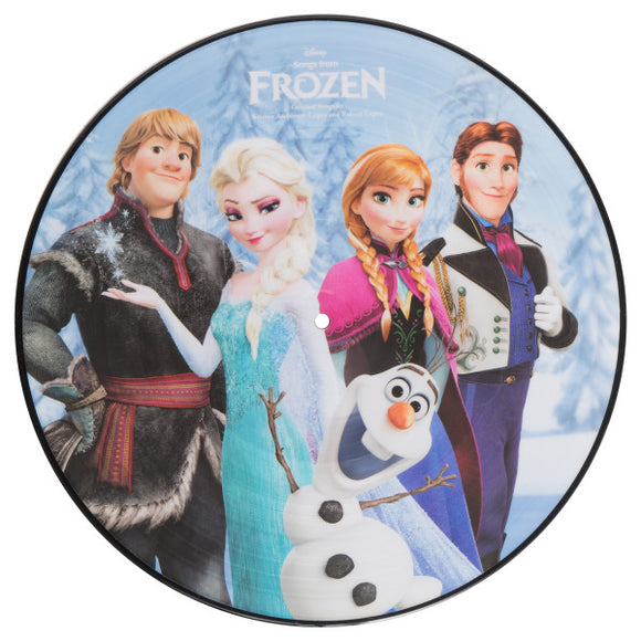 Frozen - Original Soundtrack