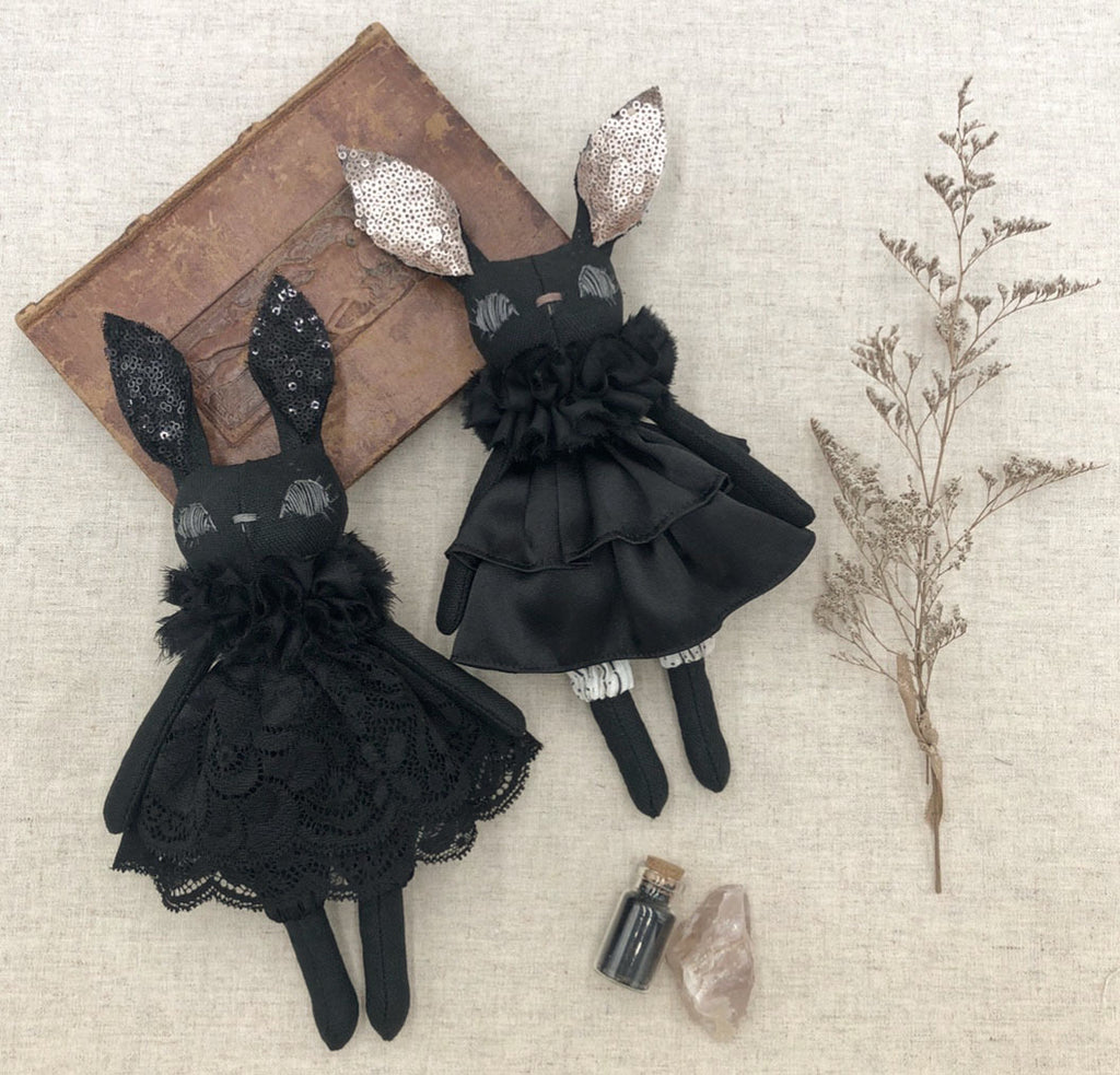 Heirloom Bunnies
