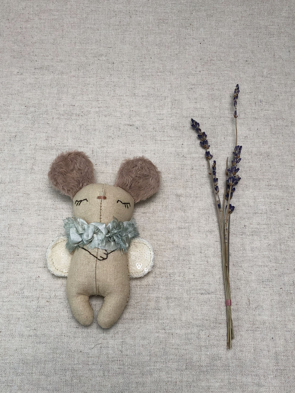 Taupe Mouse