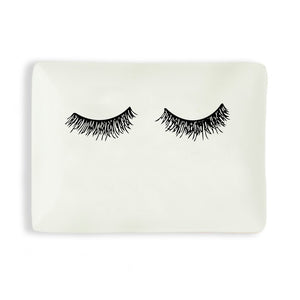 Sweet Water Decor - Eyelashes Jewelry Dish