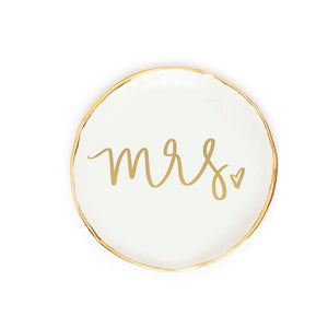 Sweet Water Decor - Mrs. Jewelry Dish