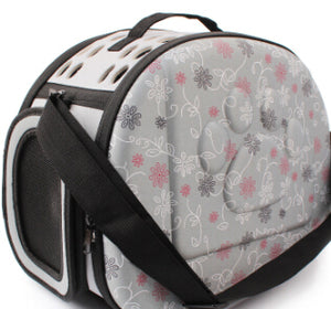 Foldable Pet Travel Carrier Soft