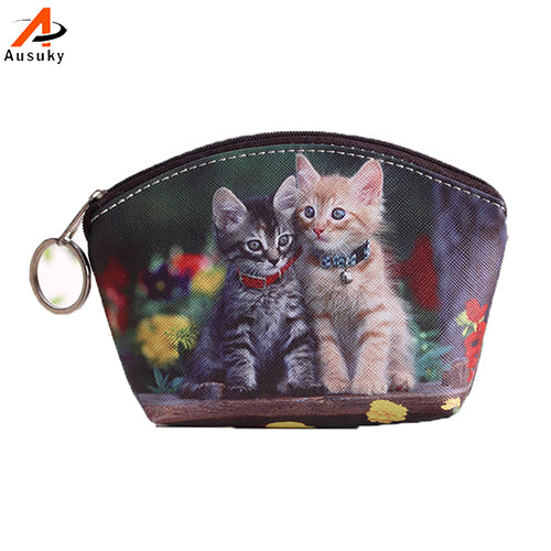 Childrens Design Purse Handbag