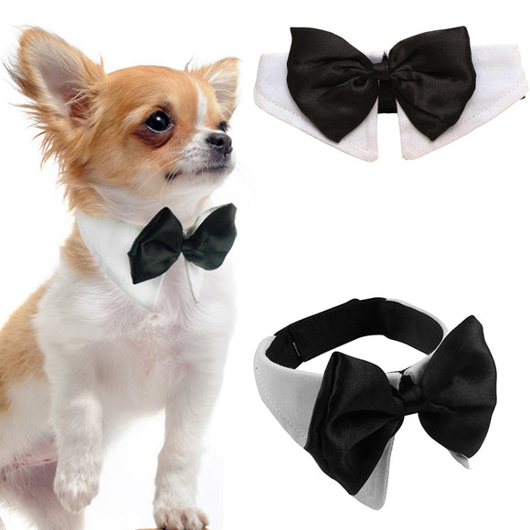 CUTE Bow Tie For Small Pets Adjustable