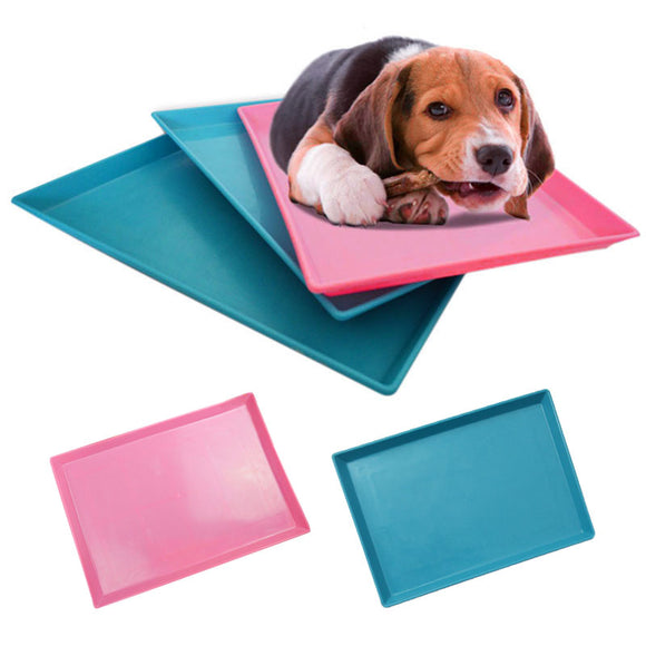 Pet Portable Toilet Pad Cats Dogs Puppies