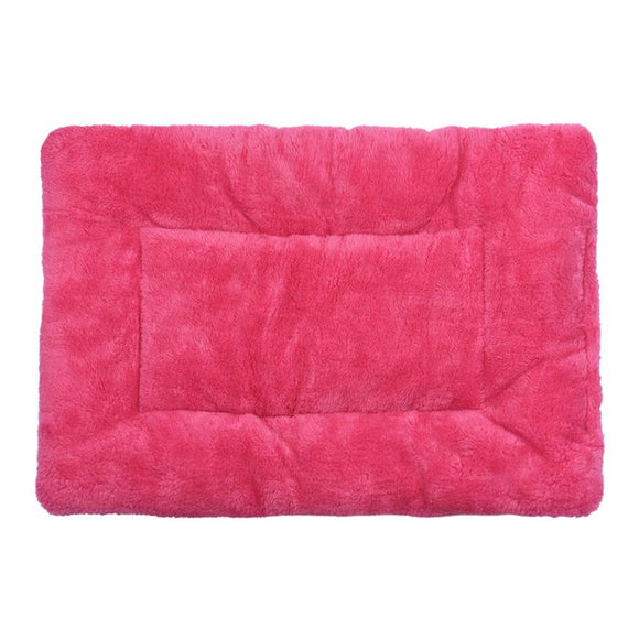 Comfortable Soft Pet Cushion Bed