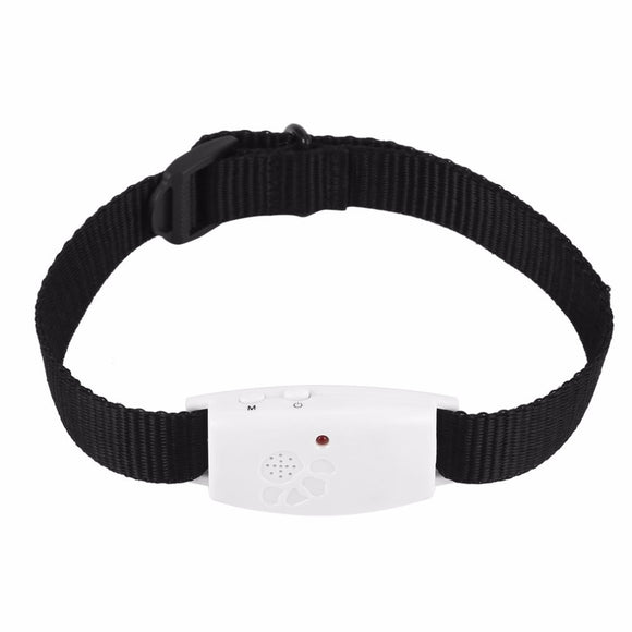 Ultrasonic Electronic Insect Repellant Pet Collar Safe