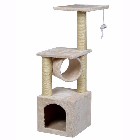 High Quality Cat Climbing Frame Tree 36 inch Condo Scratching Post