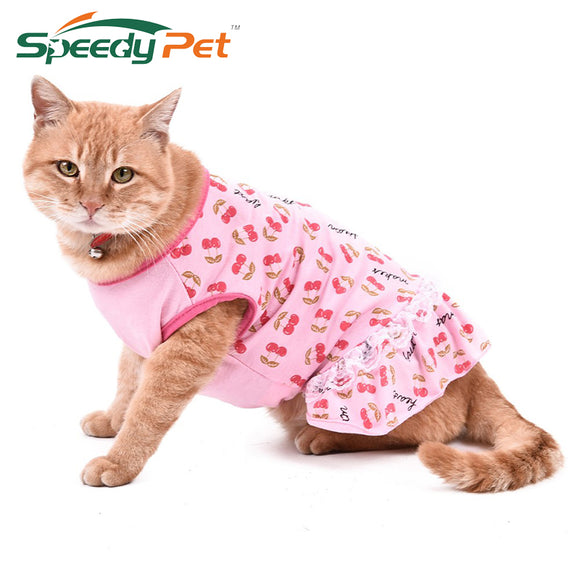 Cat Vest Dress Cute