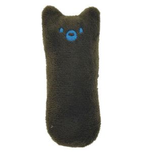 Fancy Catnip Pillow Toy