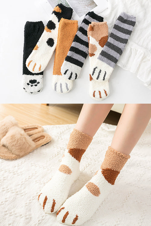 Cat Socks | Free Gift for Order over $39