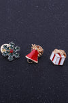 Christmas Series Gift Brooch