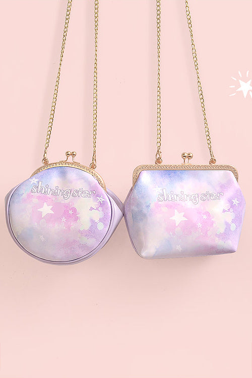 Dreamy Galaxy Shoulder Bag