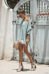 Love for The First Sight Loose Knit Blouse - 3 Colors