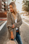 Angel in The Wind Cardigan Sweater - 4 Colors