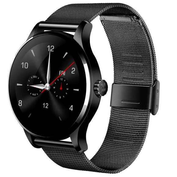 Ultra Thin Stylish Smart Watch - 2017 Model