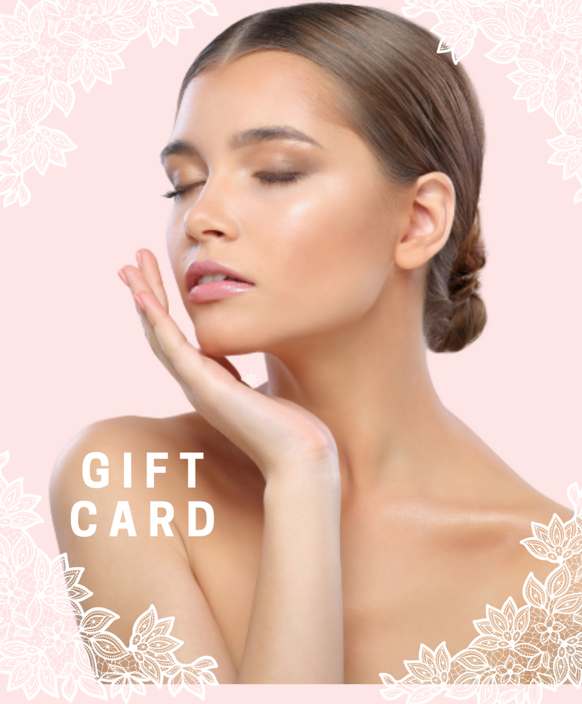 Treats for the Face Gift Card-Treats for the Face Cosmetics