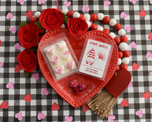 Valentines Day Wax Melts