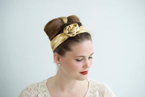 June Style Set {State}ment Headband