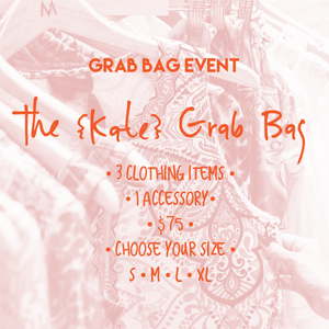 The {Kate} Grab Bag