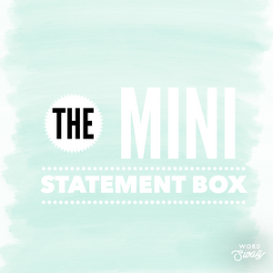 The Mini Box