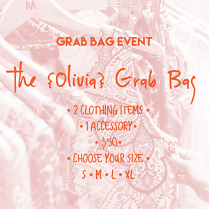 The {Olivia} Grab Bag