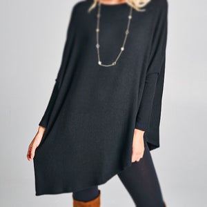 The Finley Poncho