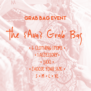 The {Ava} Grab Bag