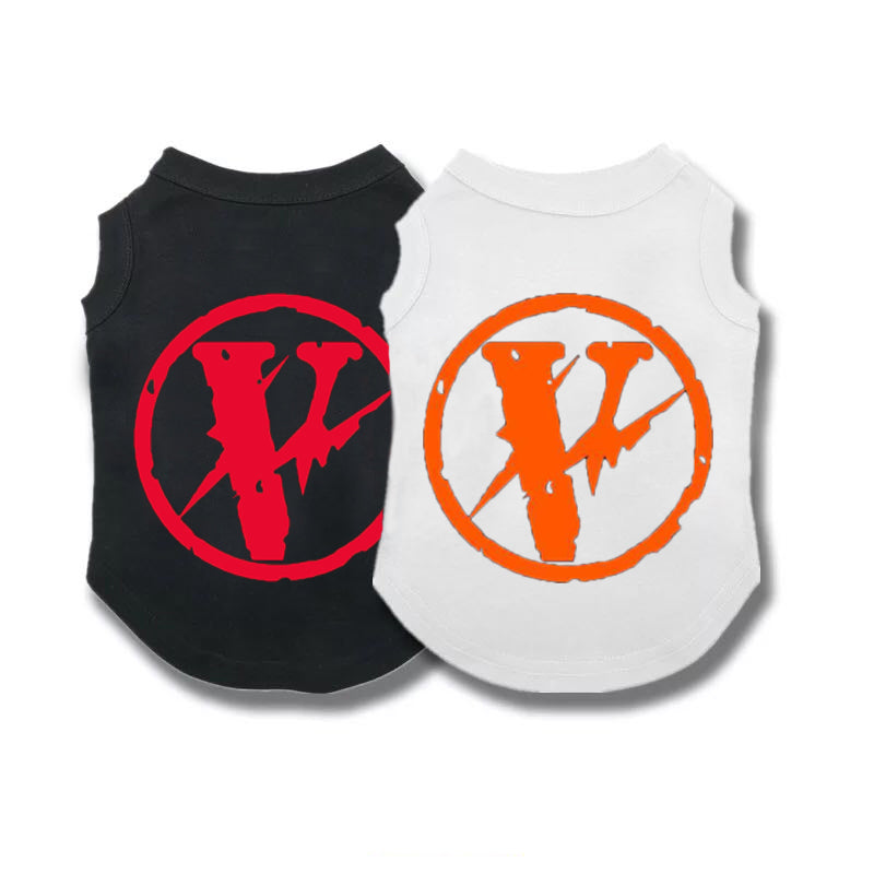 VBone Thunder Sleeveless Tee