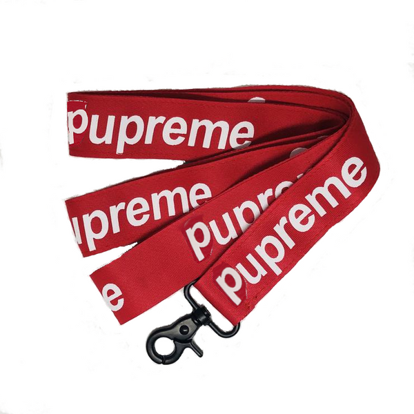 Pupreme Classic Harness & Leash Set