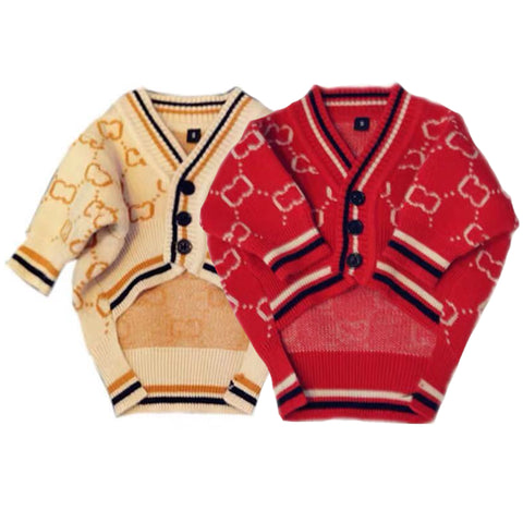 GUCCI DOG JACKET