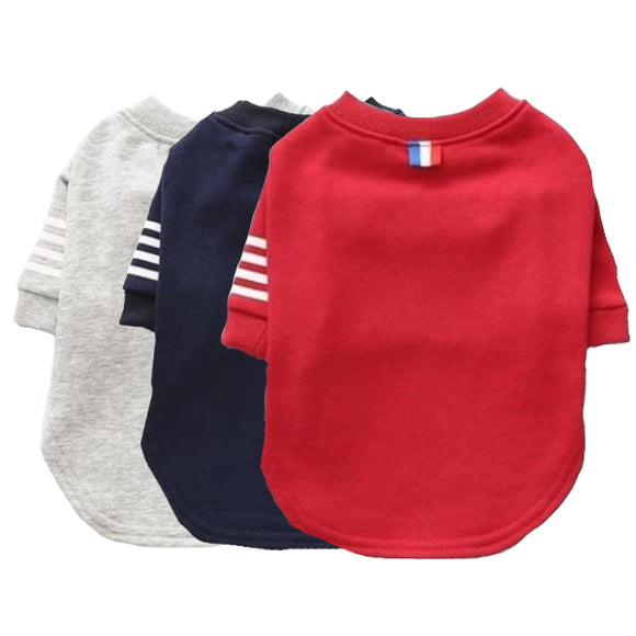 Pup Browne Classic Dog Sweater