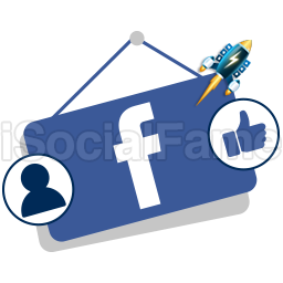 Real Facebook Business/Fan Page Likes