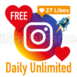 Free Daily Link Unlimited Instagram Post Likes