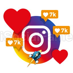 Real Active Instagram Post Likes