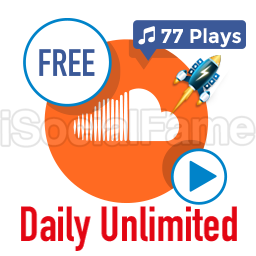 Free Daily Link Unlimited Soundcloud Plays