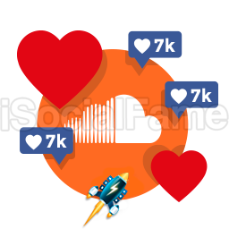 Real Active Soundcloud Likes