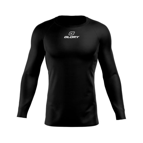 COMPRESSION SHIRT | BLACK