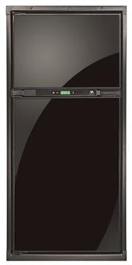 Norcold NXA641L 6 cu. ft. 2 Door Refrigerator (Enhanced 2-Way AC/LP, Left Hand Door with LCD Clear Bin)